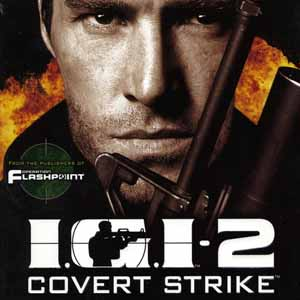 Buy IGI 2 Covert Strike CD Key Compare Prices