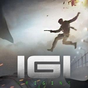 IGI Origins