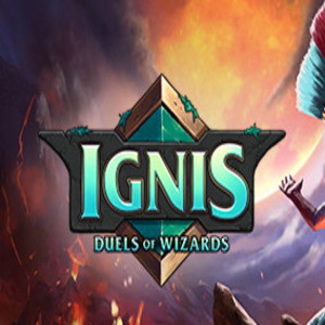 Ignis Duels of Wizards