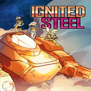 Ignited Steel Mecha TBT