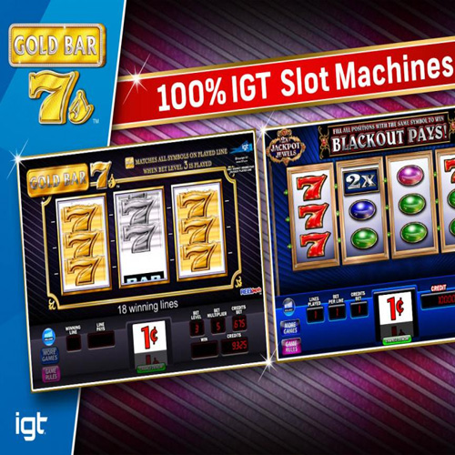 Buy IGT Slots Gold Bar 7s CD Key Compare Prices