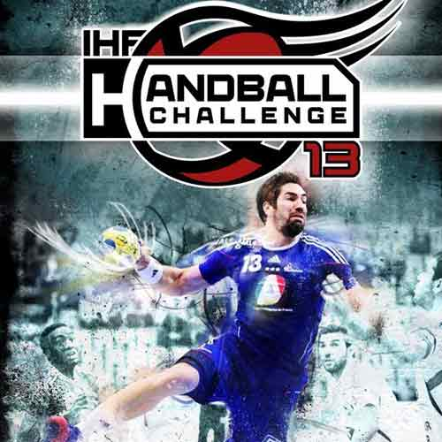 Buy IHF Handball Challenge 13 CD KEY Compare Prices