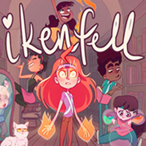 Buy Ikenfell CD Key Compare Prices