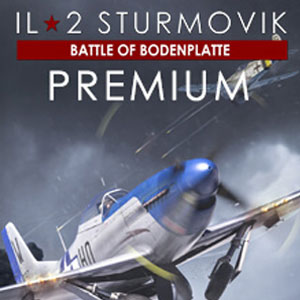 Buy IL-2 Sturmovik Battle of Bodenplatte CD Key Compare Prices