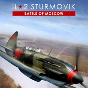 Buy IL-2 Sturmovik Battle of Moscow CD Key Compare Prices