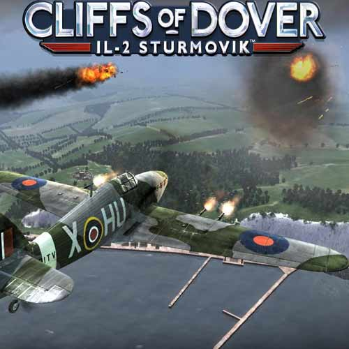 Buy IL-2 Sturmovik Cliffs of Dover CD KEY Compare Prices