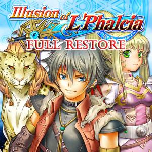 Illusion of L'Phalcia Full Restore