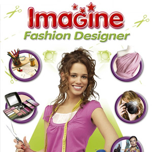 Buy Imagine Fashion Designer CD Key Compare Prices