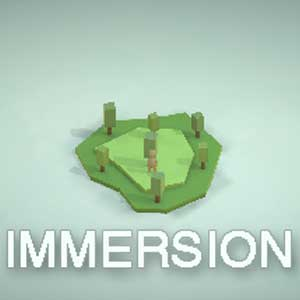 Buy Immersion CD Key Compare Prices