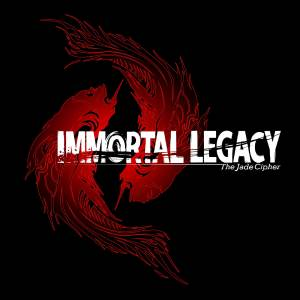 Buy Immortal Legacy The Jade Cipher Xbox Series Compare Prices