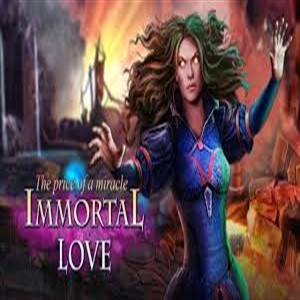 Immortal Love 2 The Price Of A Miracle
