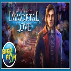 Immortal Love Blind Desire