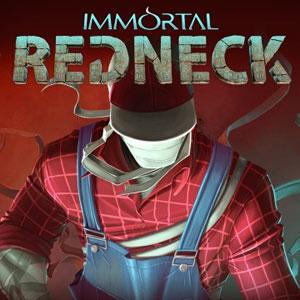 Buy Immortal Redneck Xbox One Compare Prices
