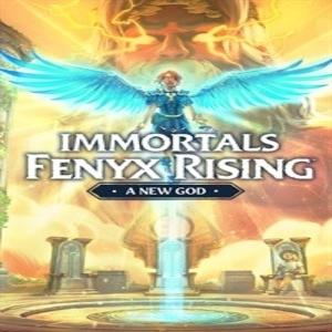 Immortals Fenyx Rising A New God