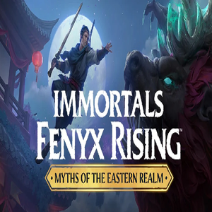 Immortals Fenyx Rising Myths of the Eastern Realm