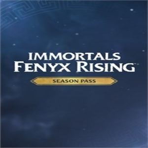 Immortals Fenyx Rising Season Pass