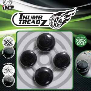 Buy iMP Thumb Treadz Xbox One Code Compare Prices