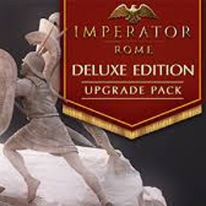 Imperator Rome Deluxe Edition Upgrade Pack