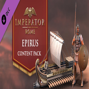 Imperator Rome Epirus Content Pack
