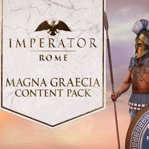Buy Imperator Rome Magna Graecia Content Pack CD Key Compare Prices