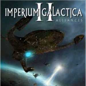Buy Imperium Galactica 2 CD Key Compare Prices