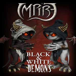 Buy Impire Black and White Demons CD Key Compare Prices