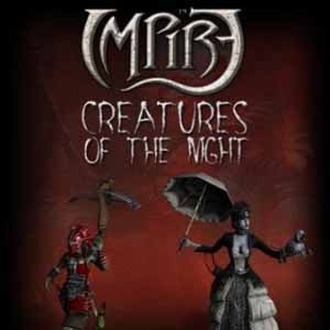 Buy Impire Creatures of the Night CD Key Compare Prices