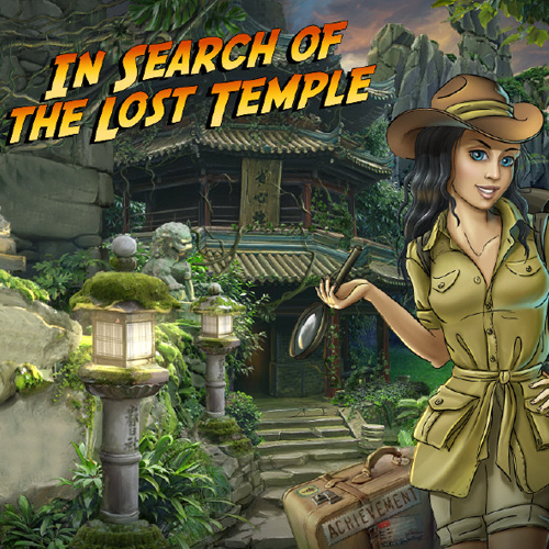 Buy In Search of the Lost Temple CD Key Compare Prices
