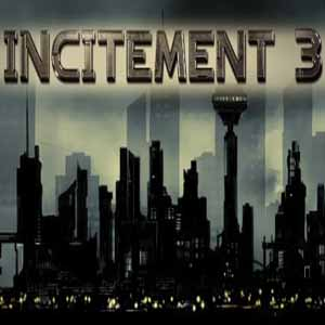 Buy Incitement 3 CD Key Compare Prices