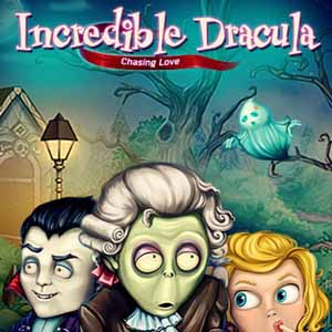 Buy Incredible Dracula Chasing Love CD Key Compare Prices
