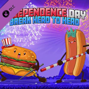 Independence Day Break Head to Head Avatar Full Game Bundle