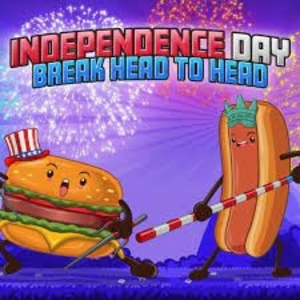 Independence Day Break Head to Head