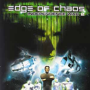 Buy Independence War 2 Edge of Chaos CD Key Compare Prices