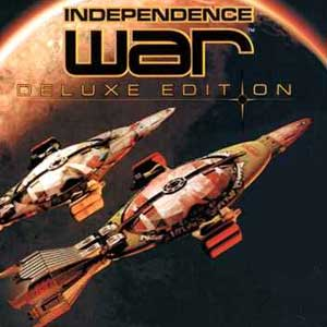 Buy Independence War Deluxe CD Key Compare Prices