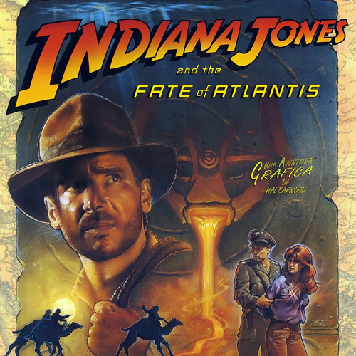 Buy Indiana Jones And the Fate of Atlantis CD Key Compare Prices
