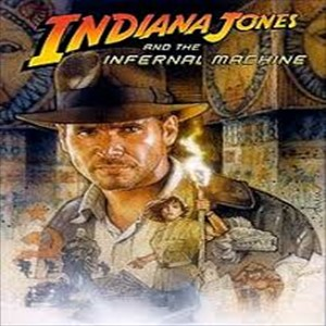 Buy Indiana Jones And The Infernal Machine CD Key Compare Prices
