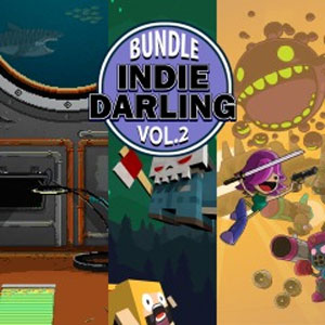 Indie darling Bundle Vol.2