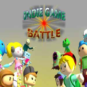 Buy Indie Game Battle CD Key Compare Prices