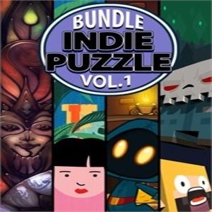 Indie Puzzle Bundle Vol.1