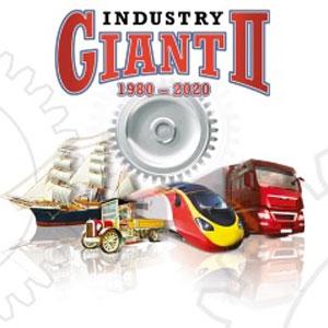 Industry Giant 2 1980-2020