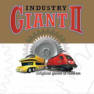 Buy Industry Giant 2 PS4 Game Code Compare Prices
