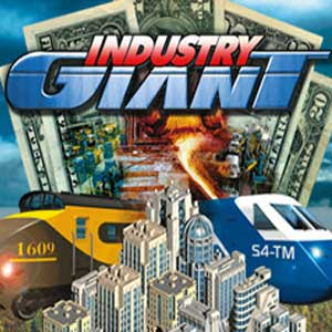 Buy Industry Giant CD Key Compare Prices