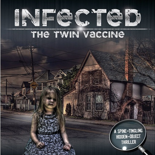 Buy Infected The Twin Vaccine CD Key Compare Prices
