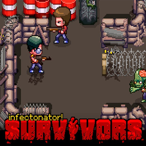 Buy Infectonator Survivors CD Key Compare Prices