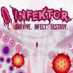 Buy Infektor CD Key Compare Prices