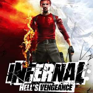 Infernal Hells Vengeance