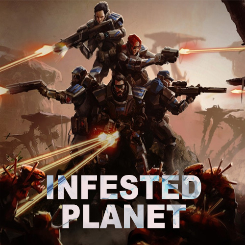 Buy Infested Planet CD Key Compare Prices