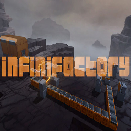 Buy Infinifactory PS4 Game Code Compare Prices