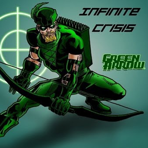 Infinite Crisis Green Arrow Champion