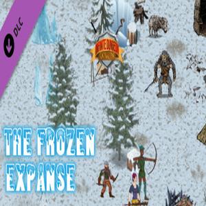 Infinite Dungeon Crawler The Frozen Expanse